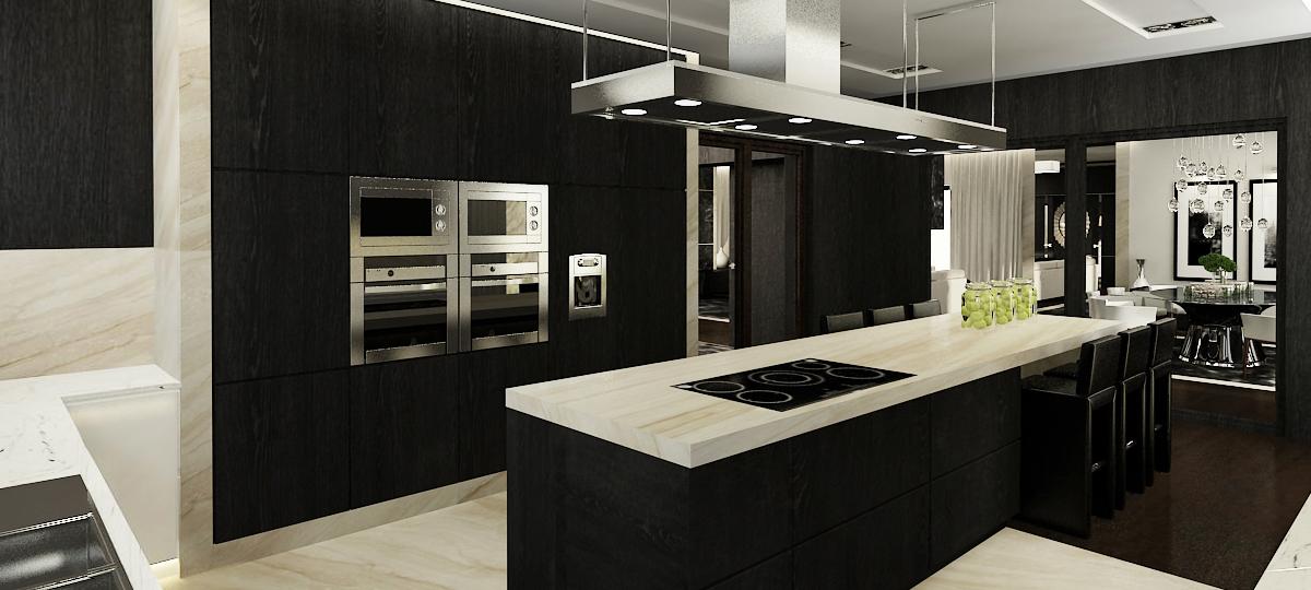 projektowanie wnętrz mieszka� dom243w inspiracje �243dź