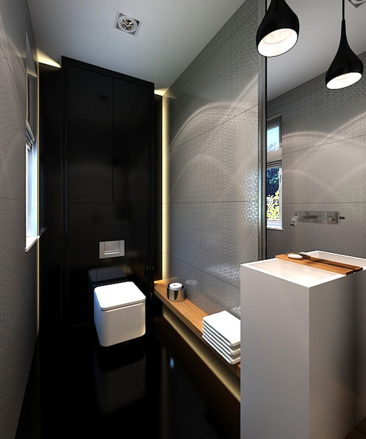 azienka z prysznicem i wc najlepsze pomys y na wystr j domu i inspiracje meblami. Black Bedroom Furniture Sets. Home Design Ideas