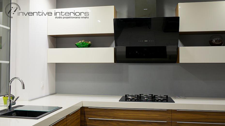 Projektowanie Kuchni Kuchnia Osobna