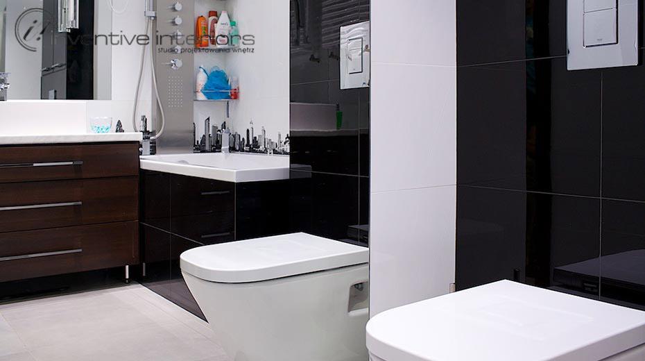 Aranżacja Małej łazienki Projekty łazienek