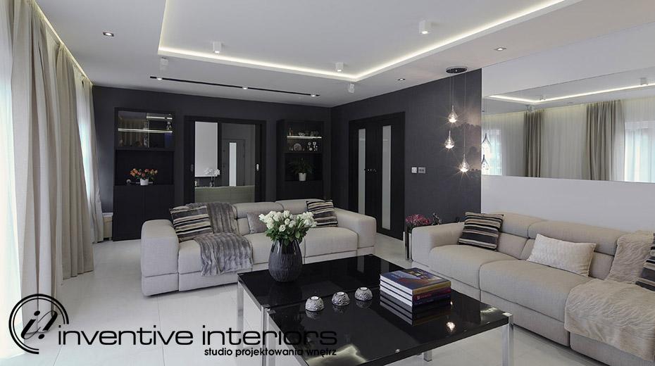 Projektowanie Wnętrz Mieszkań Domów Inspiracje łódź